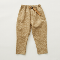 <b>eLfinFolk</b></br>21aw Snow leopard pants<br>beige<img class='new_mark_img2' src='https://img.shop-pro.jp/img/new/icons1.gif' style='border:none;display:inline;margin:0px;padding:0px;width:auto;' />