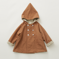 <b>eLfinFolk</b></br>21aw elf coat<br>milky brown<img class='new_mark_img2' src='https://img.shop-pro.jp/img/new/icons1.gif' style='border:none;display:inline;margin:0px;padding:0px;width:auto;' />