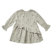 <b>Rylee+Cru</b><br>21aw HAZEL DRESS / RANCHER<br>AGAVE<img class='new_mark_img2' src='https://img.shop-pro.jp/img/new/icons1.gif' style='border:none;display:inline;margin:0px;padding:0px;width:auto;' />