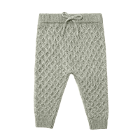 <b>Rylee+Cru</b><br>21aw KNIT GABLE PANT / AGAVE<br>AGAVE<img class='new_mark_img2' src='https://img.shop-pro.jp/img/new/icons1.gif' style='border:none;display:inline;margin:0px;padding:0px;width:auto;' />