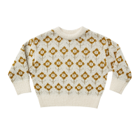 <b>Rylee+Cru</b><br>21aw KNIT PULLOVER / VINTAGE FLORAL<br>IVORY<img class='new_mark_img2' src='https://img.shop-pro.jp/img/new/icons1.gif' style='border:none;display:inline;margin:0px;padding:0px;width:auto;' />