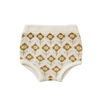 <b>Rylee+Cru</b><br>21aw KNIT BLOOMER / VINTAGE FLORAL<br>IVORY<img class='new_mark_img2' src='https://img.shop-pro.jp/img/new/icons1.gif' style='border:none;display:inline;margin:0px;padding:0px;width:auto;' />