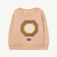 <b>The Animals Observatory</b><br>21aw BEAR BABY SWEATSHIRT<img class='new_mark_img2' src='https://img.shop-pro.jp/img/new/icons1.gif' style='border:none;display:inline;margin:0px;padding:0px;width:auto;' />