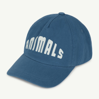<b>The Animals Observatory</b><br>21aw HAMSTER KIDS CAP<img class='new_mark_img2' src='https://img.shop-pro.jp/img/new/icons1.gif' style='border:none;display:inline;margin:0px;padding:0px;width:auto;' />