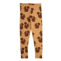 <b>mini rodini</b><br>21aw Squirrel aop leggings<br>Brown<img class='new_mark_img2' src='https://img.shop-pro.jp/img/new/icons1.gif' style='border:none;display:inline;margin:0px;padding:0px;width:auto;' />