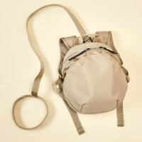 <b>MOUN TEN.</b></br>21aw baby daypack<br>sand<img class='new_mark_img2' src='https://img.shop-pro.jp/img/new/icons1.gif' style='border:none;display:inline;margin:0px;padding:0px;width:auto;' />