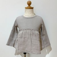 <b>PLAY UP</b><br>21aw Tunic<br>P0062<img class='new_mark_img2' src='https://img.shop-pro.jp/img/new/icons1.gif' style='border:none;display:inline;margin:0px;padding:0px;width:auto;' />