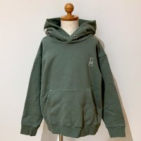 <b>SALT BLEND</b></br>21aw ルースフーディー<br>SMOKY GREEN<img class='new_mark_img2' src='https://img.shop-pro.jp/img/new/icons1.gif' style='border:none;display:inline;margin:0px;padding:0px;width:auto;' />