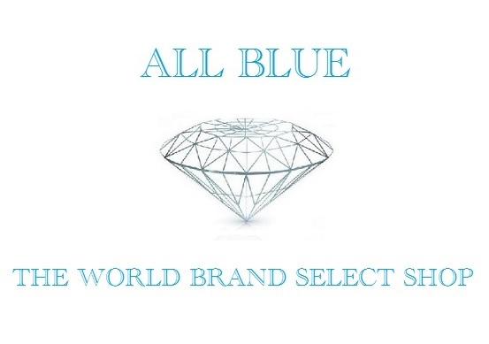 〜ALL BLUE〜日本未入荷の人気ブランドをセレクト☆レアなアイテムを国内からお届けします!