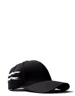 日本未入荷  レア 人気ブランド リアーナ愛用  FRESH.I.AM フレッシュアイアム  ロゴ ワッペン ROAD HAT キャップ  関税込 セレブ愛用