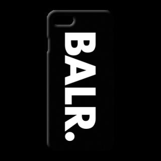 新作 日本未入荷 BALR. ボーラー CLASSIC BRAND ロゴ  アイフォン ケース iPhone 7 Case 関税込 入手困難