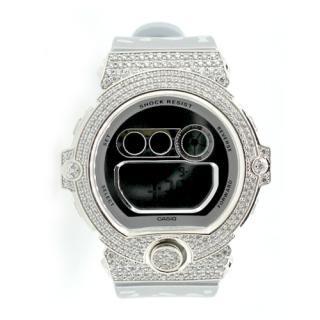 CASIO カシオ Baby-G ベビーG 腕時計 JOYRICH 限定 コラボ モデル BG-6901JR-8JR フルカスタム