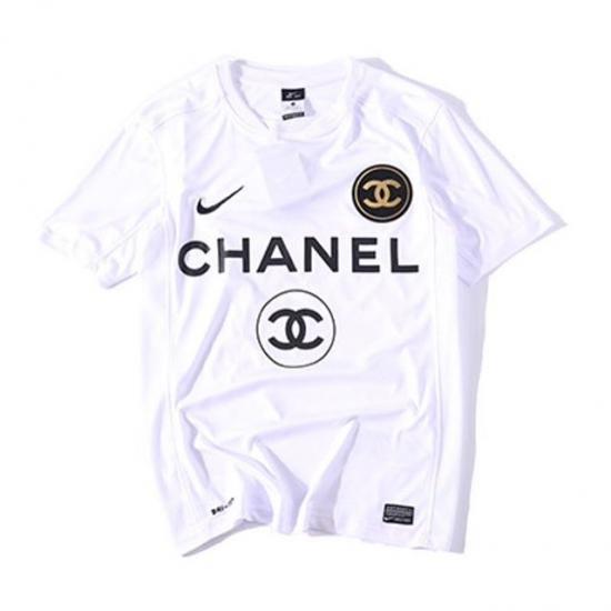 シャネルTシャツの本物と偽物の見分け方|おすすめの人気定番アイテム一覧