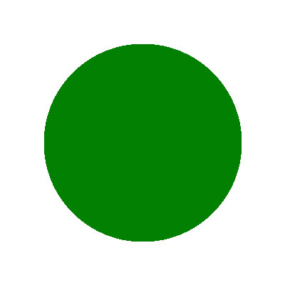 GREEN | グリーン