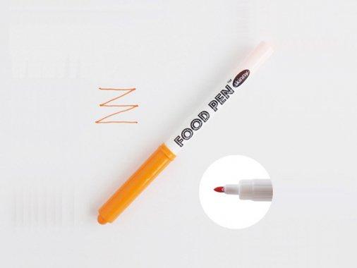 ★在庫2★ フードペン(細) オレンジ
