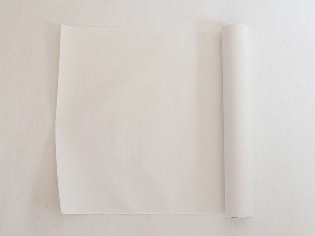 【40cm×4.8m】イタリア製 テーブルランナー&プレイスマット ホワイト