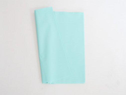 テーブルカバー ロビンズエッグブルー 137×274cm
