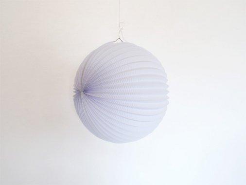 アコーディオンボール 20.5cm ホワイト