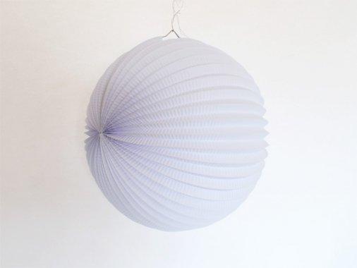 アコーディオンボール 30.5cm ホワイト