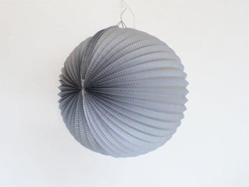 アコーディオンボール 30.5cm グレー