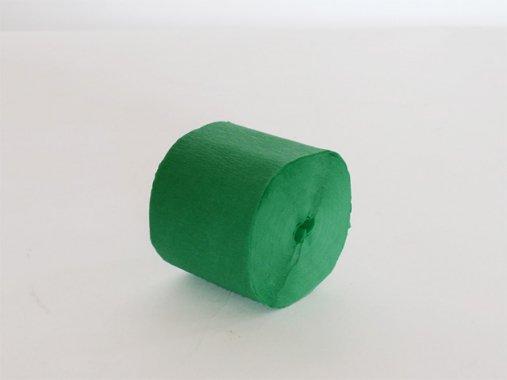クレープストリーマー 20m グリーン