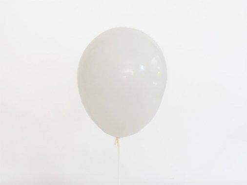 miniバルーン ホワイト  5'R(13cm)5枚set-Qualatex