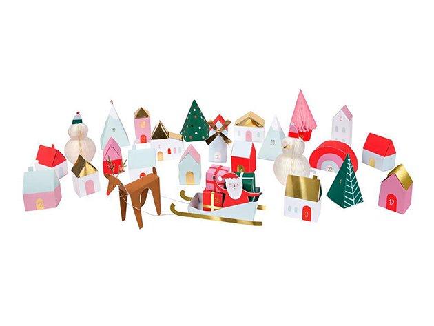 ★完売★【アドベントカレンダー】クリスマス
