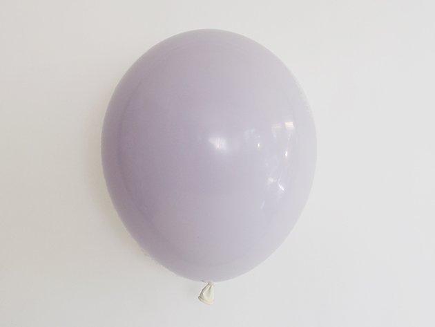 ダブルバルーン  ミルキーパープル 11'R(23〜28cm)5set入-Qualatex