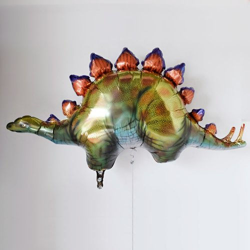 フォイルバルーン ステゴサウルス 116cm - Northstar Balloons