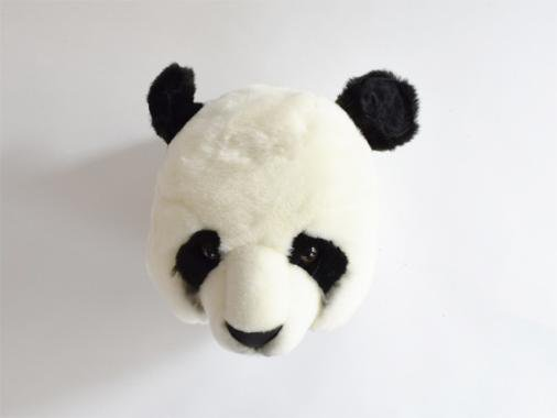 ウォールデコレーション Panda(パンダ)- BiBiB & Co