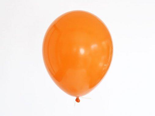 バルーン オレンジ 11'R(23〜28cm)5枚入-Qualatex