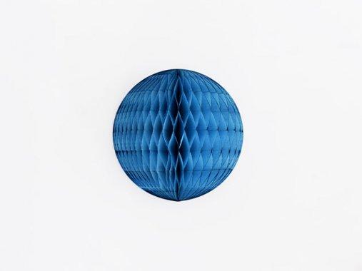 12.5cm ハニカムボール  ターコイズ