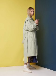 Hang Around Oversized Trench<img class='new_mark_img2' src='//img.shop-pro.jp/img/new/icons43.gif' style='border:none;display:inline;margin:0px;padding:0px;width:auto;' />