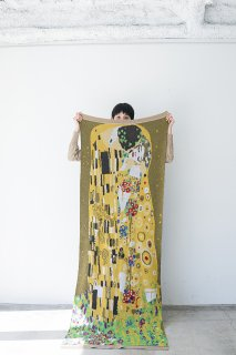 MASTERPIECE KNIT STOLE KLMT<img class='new_mark_img2' src='https://img.shop-pro.jp/img/new/icons43.gif' style='border:none;display:inline;margin:0px;padding:0px;width:auto;' />