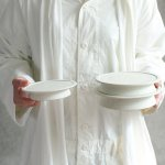 mushimegane books. crazing compote(φ18.5cm)<img class='new_mark_img2' src='//img.shop-pro.jp/img/new/icons14.gif' style='border:none;display:inline;margin:0px;padding:0px;width:auto;' />