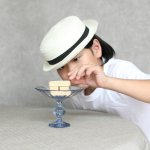 【当店限定】HIROY GLASS STUDIO GRICE/ コンポート