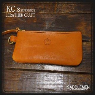 KC's 栃木レザー牛革ケース
