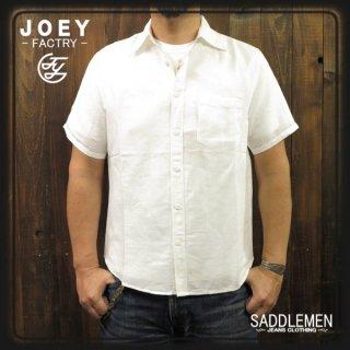 SALE! JOEY「COTTN LINEN」レギュラーシャツ