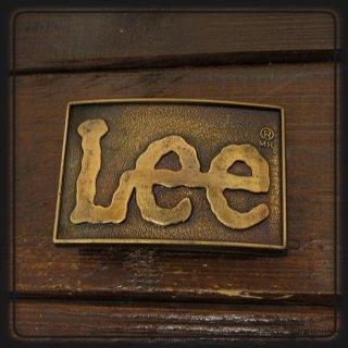 Lee ヴィンテージバックル(デットストック)