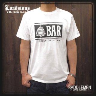 ロードストーンズ「ONE THIRD JACK」Tシャツ
