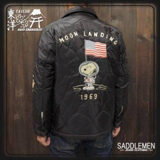 テーラー東洋「MOON LANDIND」ベトナムジャケット
