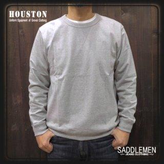 ヒューストン「SUPER HEAVY 」スウェットTシャツ