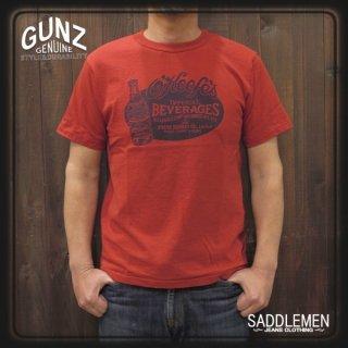 ガンズ「O'KEEFE' BEVERAGES」Tシャツ