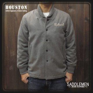 SALE!! ヒューストン「MELTON」ファラオジャケット<br />定価18,480円
