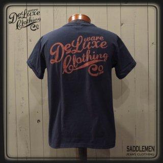 デラックスウエア「DELUXWARE」Tシャツ