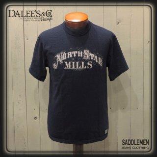 ダリーズ 「MILLS」Tシャツ