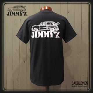 JIMMY'Z(ジミーズ) 1984Tシャツ