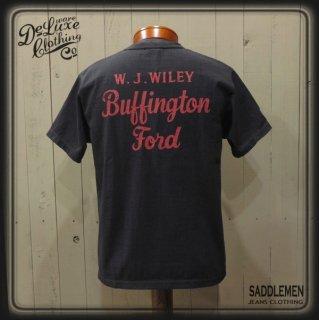 デラックスウエア「BF.FORD」Tシャツ