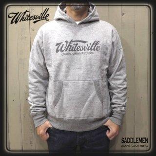 ホワイツビル「WHITESVILLE 」ヘヴィーパーカー