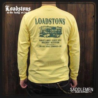 ロードストーンズ 「OLD CIRCUS」ロングTシャツ